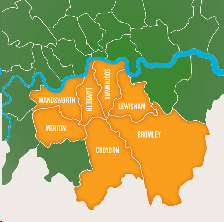 EKAYA-London-Map