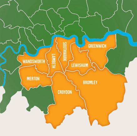 EKAYA-London-Map